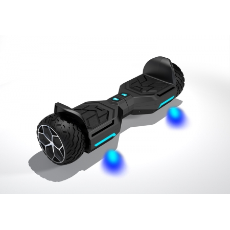 2018 New degign 6.5inch off-road hoverboard